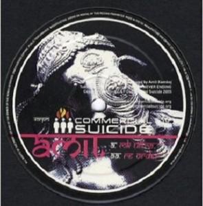 SUICIDE 029