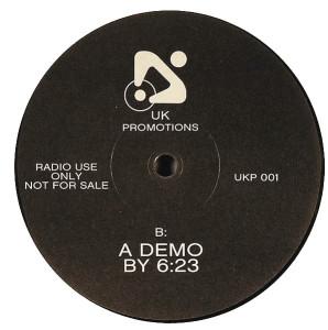 UKP 001