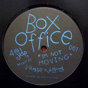 BOXOFFICE 001