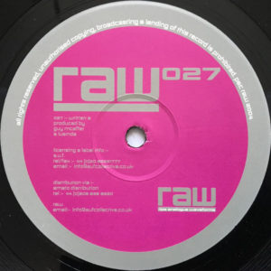 RAW 027