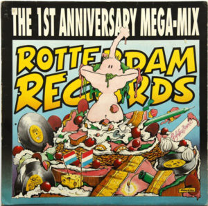 ROTMIX 01
