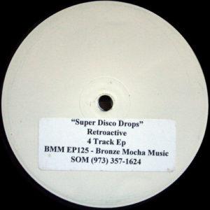 BMM EP125