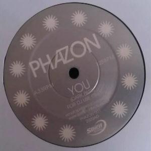 Phazon 001