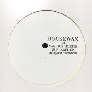 HOUSEWAX001