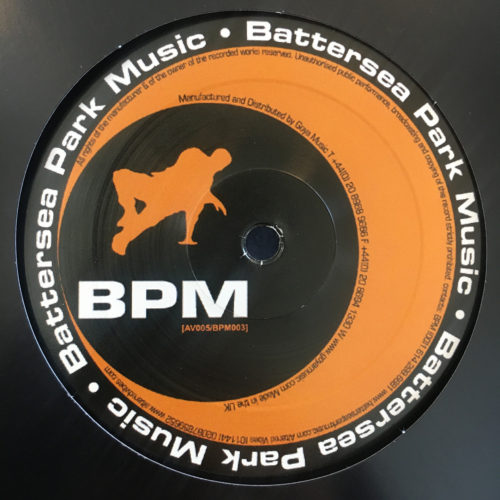 BPM003