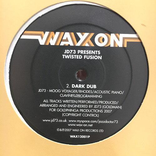 WAX12001P