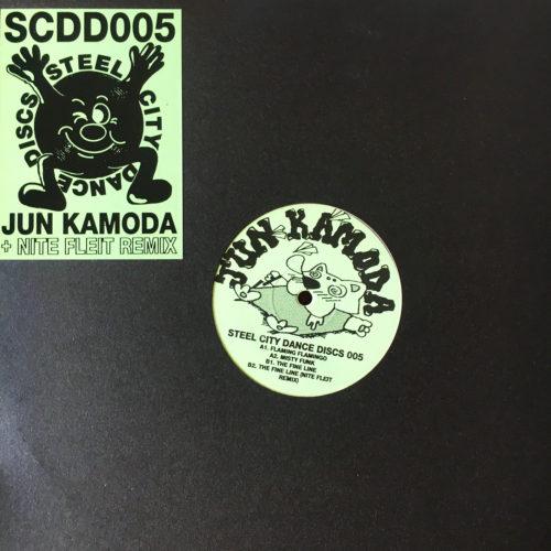 SCDD005