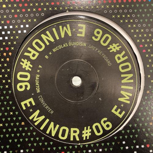 EMINOR09